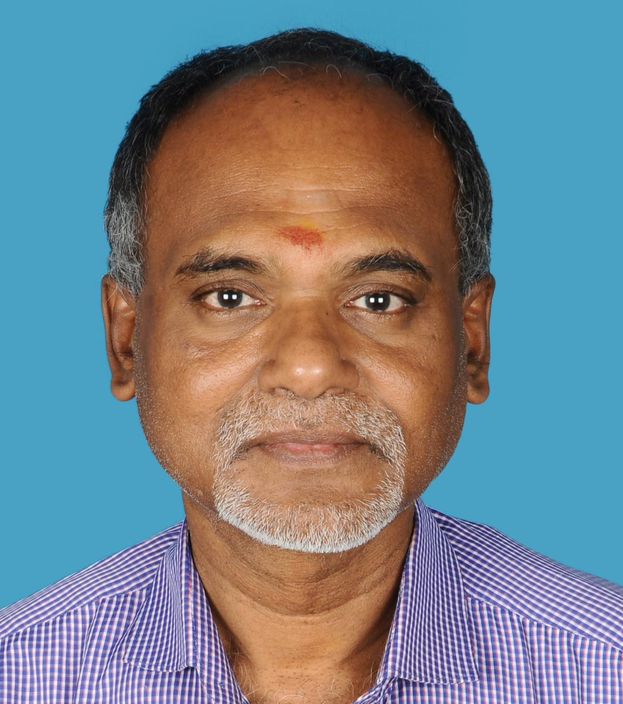 Premkumar Mudaliyar