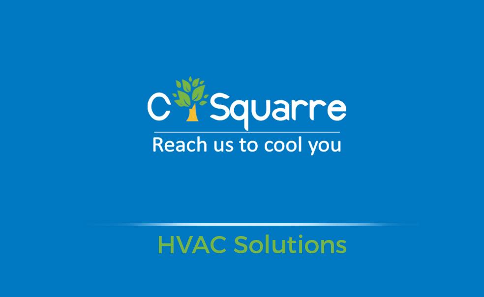 C Squarre A/C Sales & Service