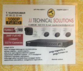 JJ Technical Solutions