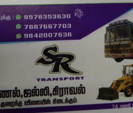 S.R.Transport