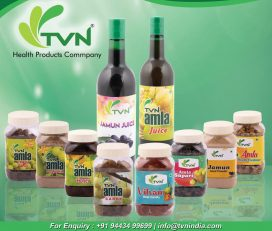 TVN Health Products