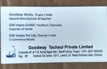 Goodway Techsol Private Ltd