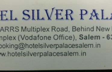 Hotel Silver Palace