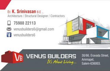 Venus Builders