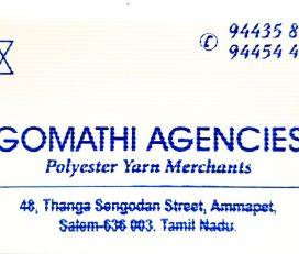 Gomathi Agencies