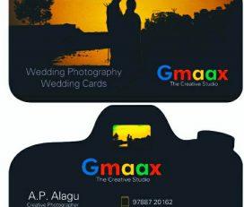 Gmaax Creative Studio